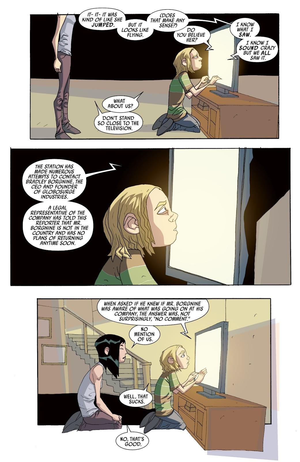Read online Takio (2012) comic -  Issue #4 - 20