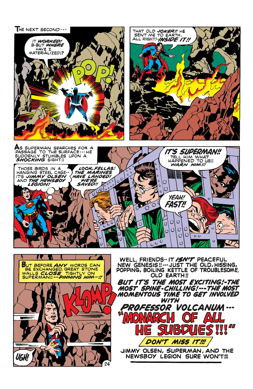 Read online Superman's Pal, Jimmy Olsen by Jack Kirby comic -  Issue # TPB (Part 4) - 35