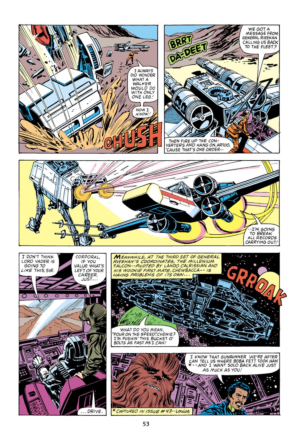 Read online Star Wars Omnibus comic -  Issue # Vol. 16 - 54