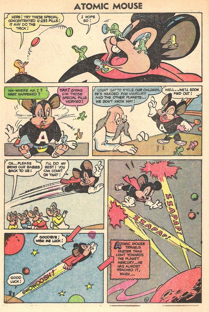 Atomic Mouse issue 7 - Page 6