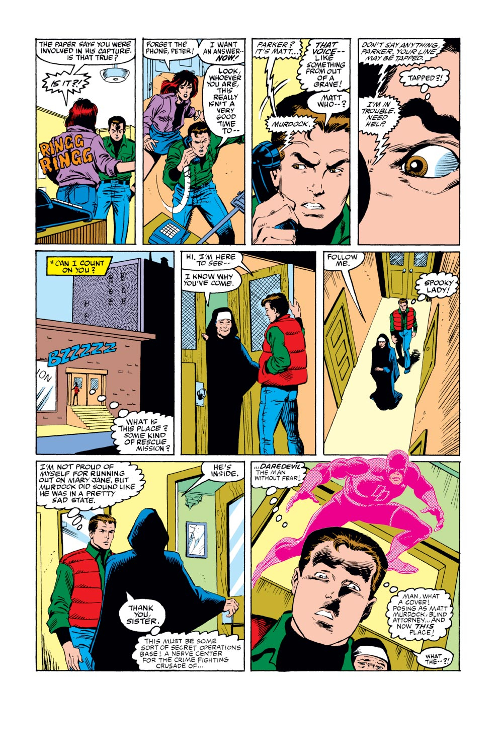 The Amazing Spider-Man (1963) 277 Page 3