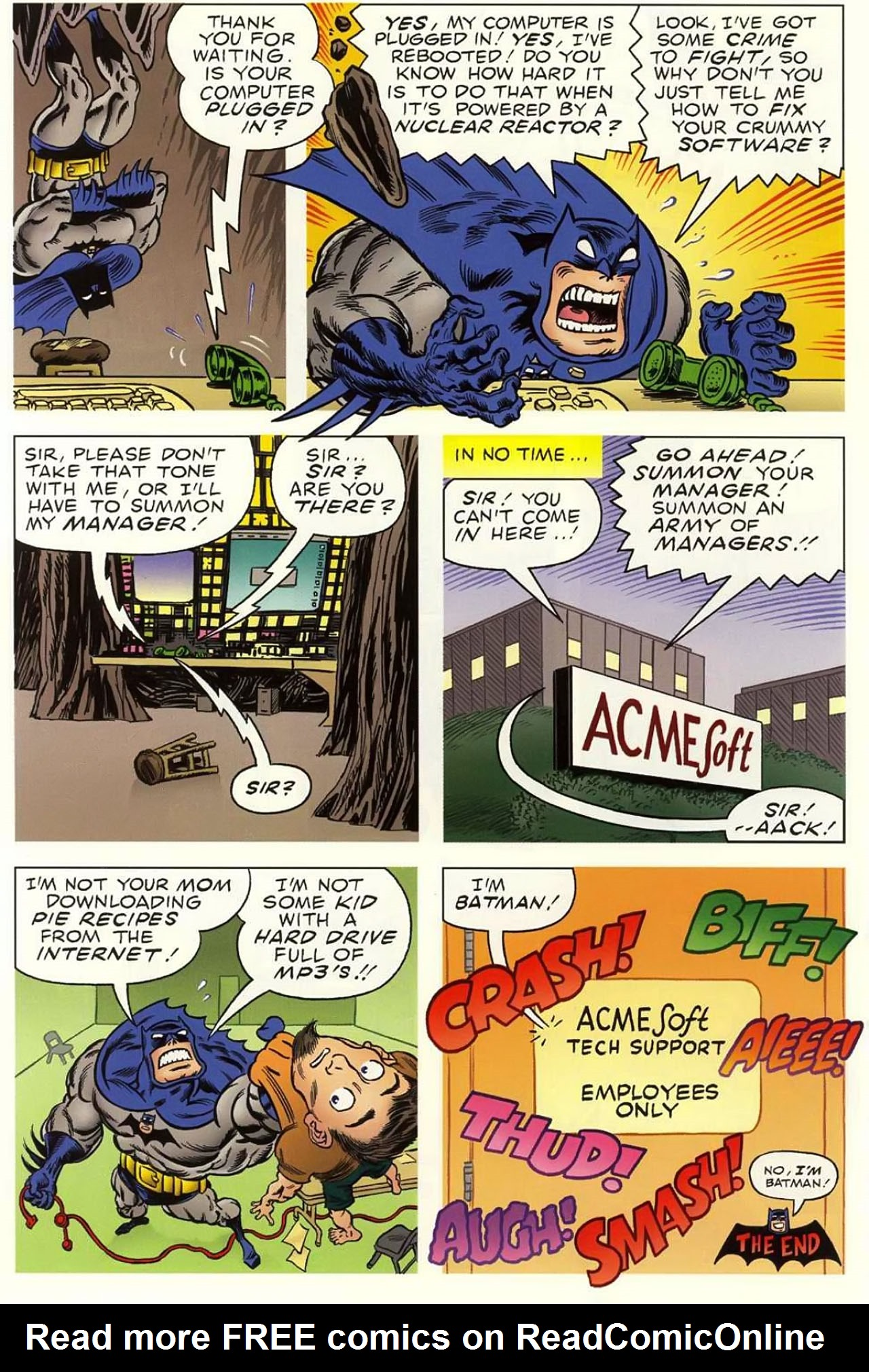 Read online Bizarro World comic -  Issue # TPB - 77