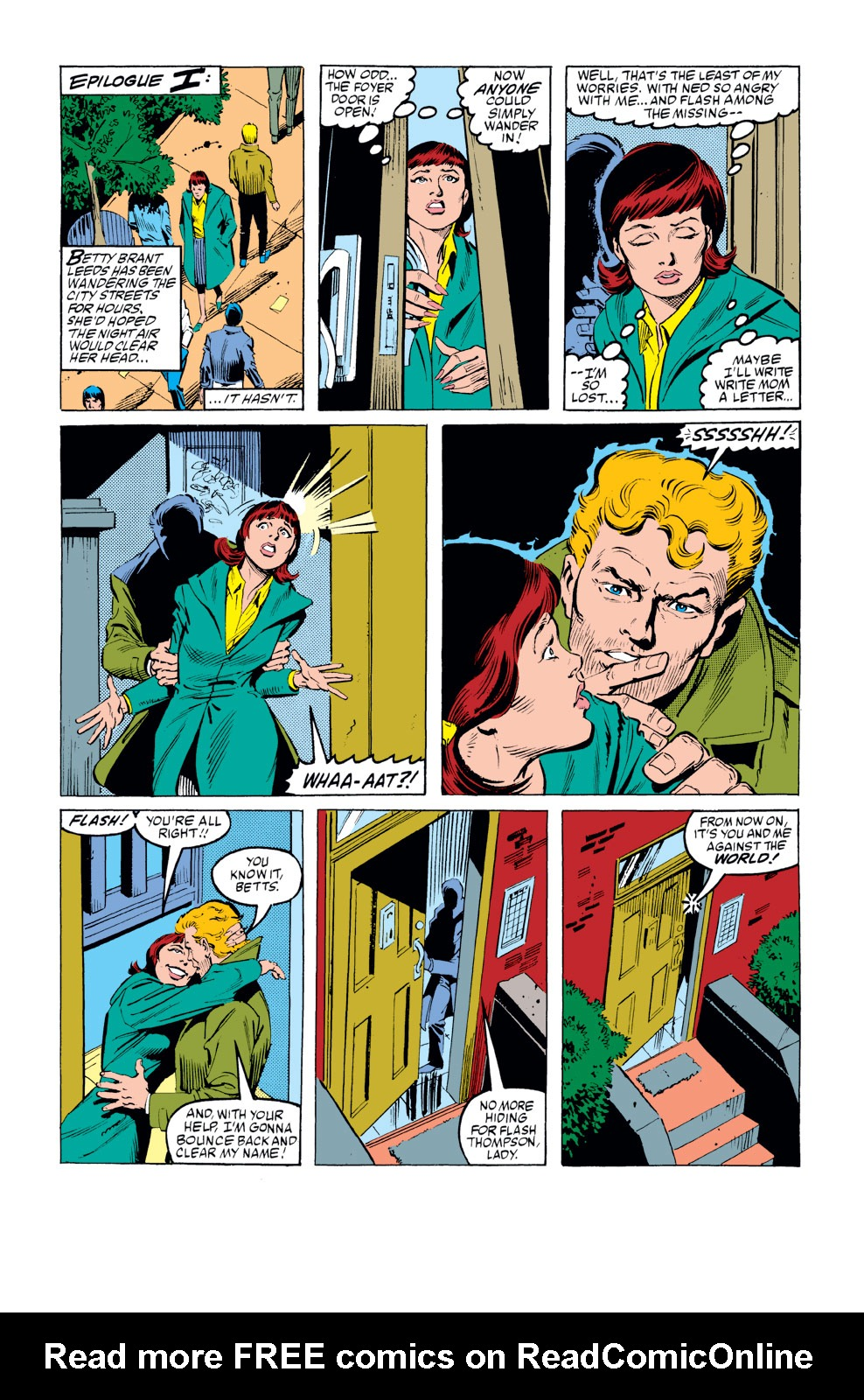 The Amazing Spider-Man (1963) 284 Page 20