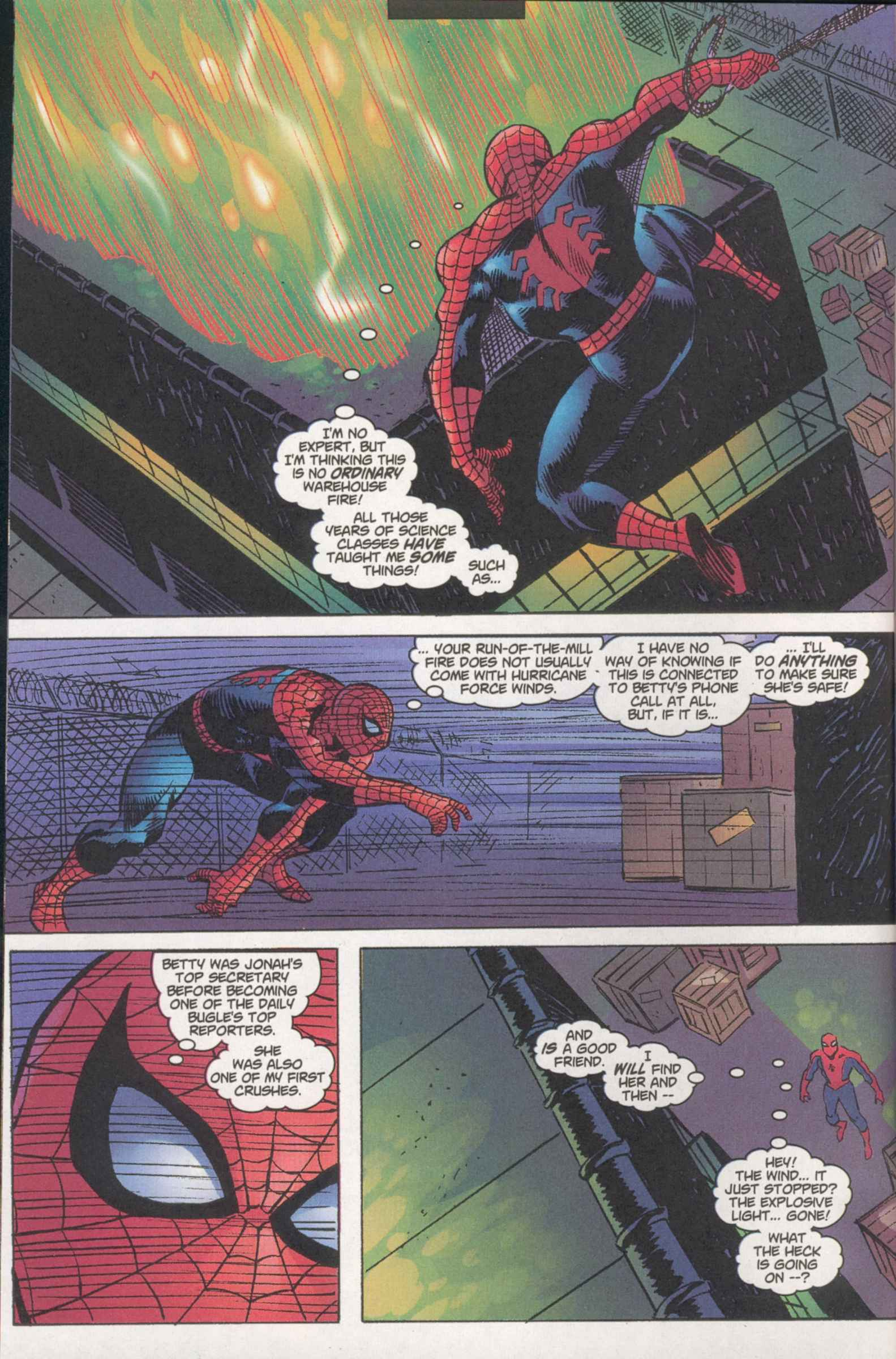 The Amazing Spider-Man (1999) _Annual_1 Page 3