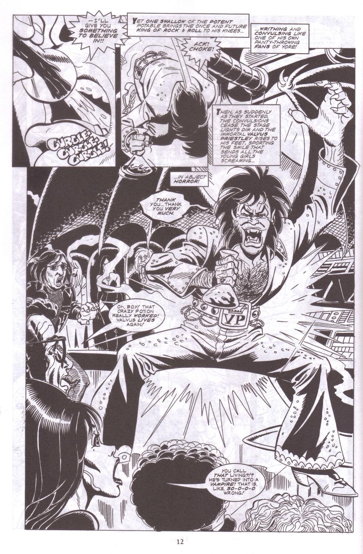 Read online Elvira, Mistress of the Dark comic -  Issue #127 - 14