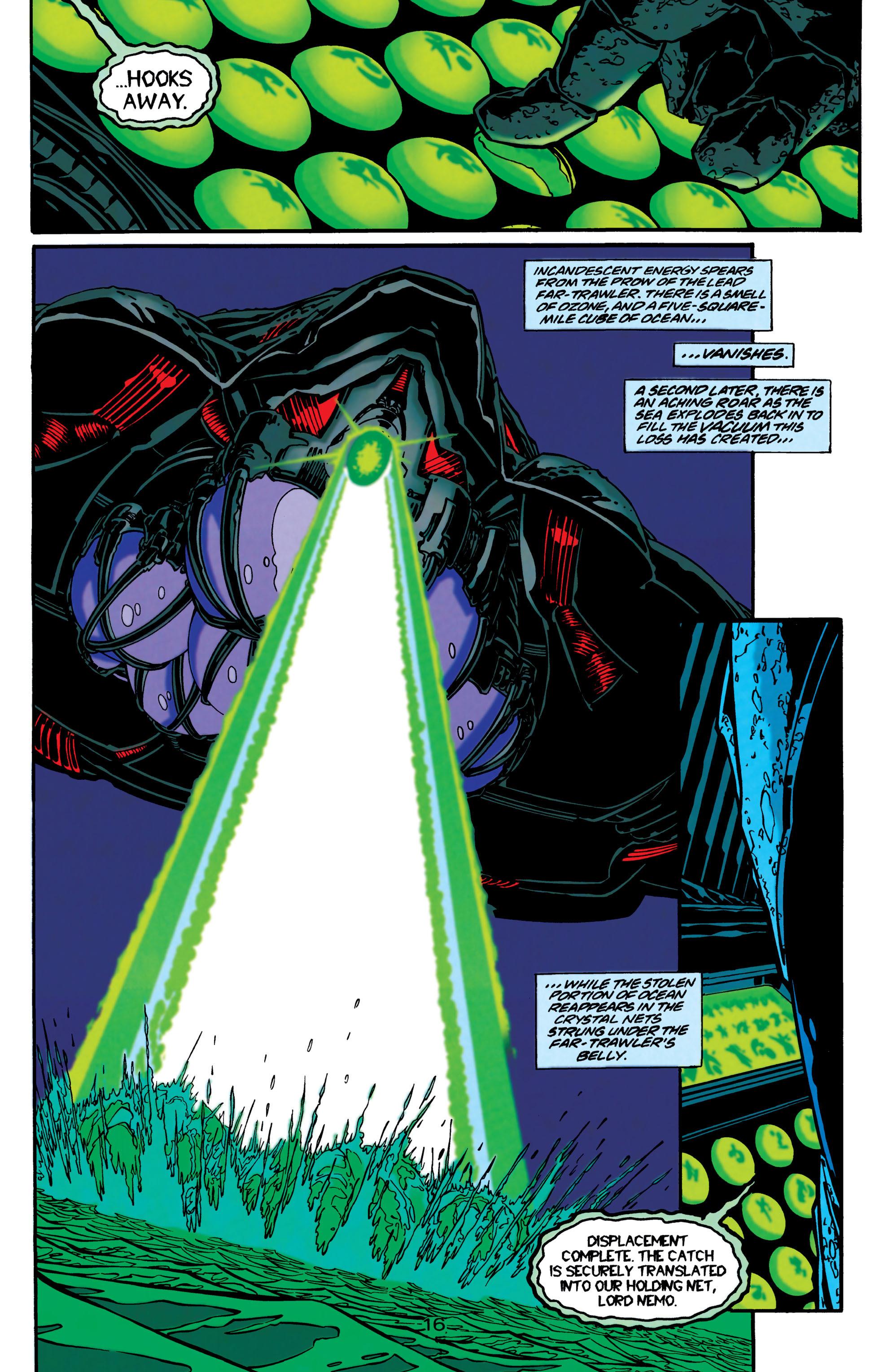 Read online Aquaman (1994) comic -  Issue #47 - 17