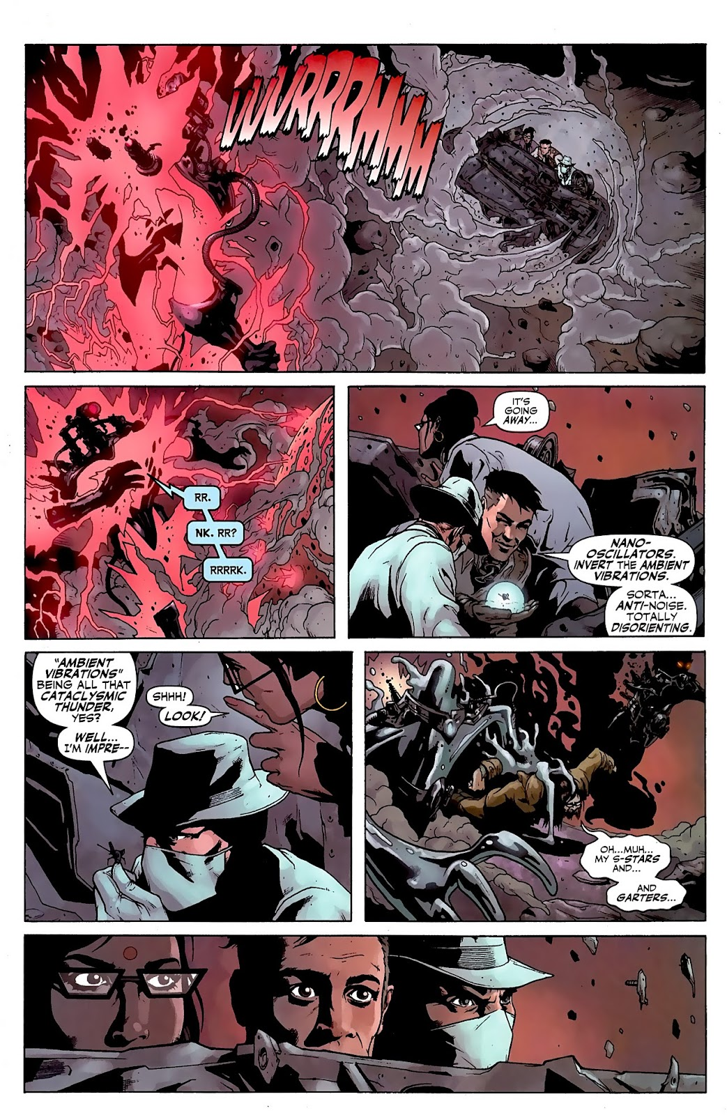 Read online X-Men: Second Coming Revelations comic -  Issue # TPB (Part 1) - 42