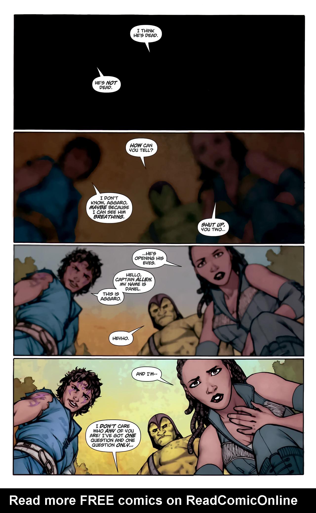 Action Comics (1938) 882 Page 20