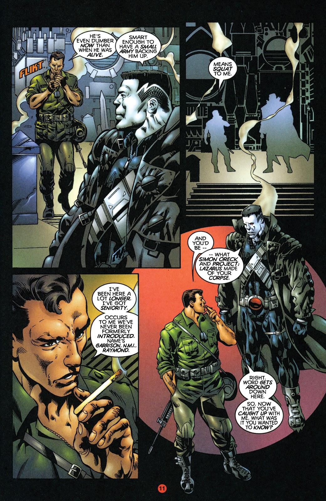 Bloodshot (1997) issue 16 - Page 10