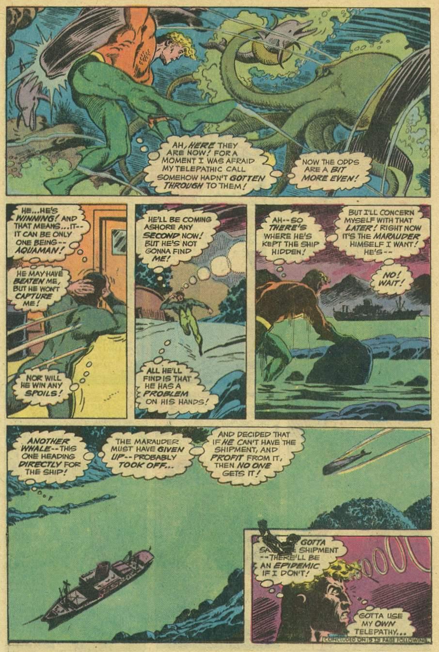 Read online Adventure Comics (1938) comic -  Issue #449 - 16