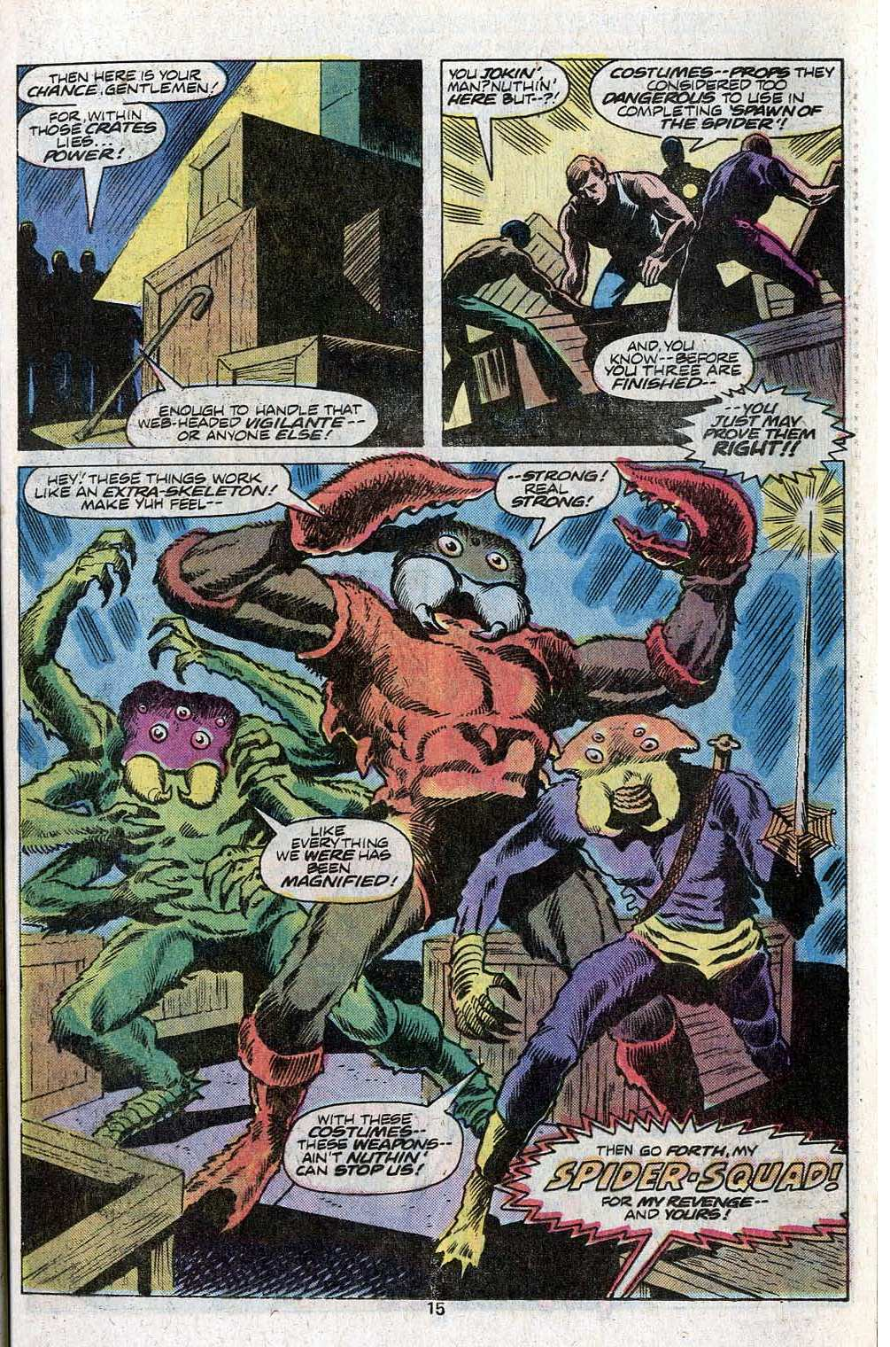 The Amazing Spider-Man (1963) _Annual_11 Page 16