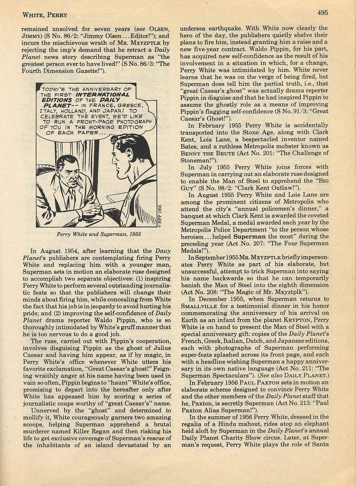 The Great Superman Book issue TPB (Part 5) - Page 96