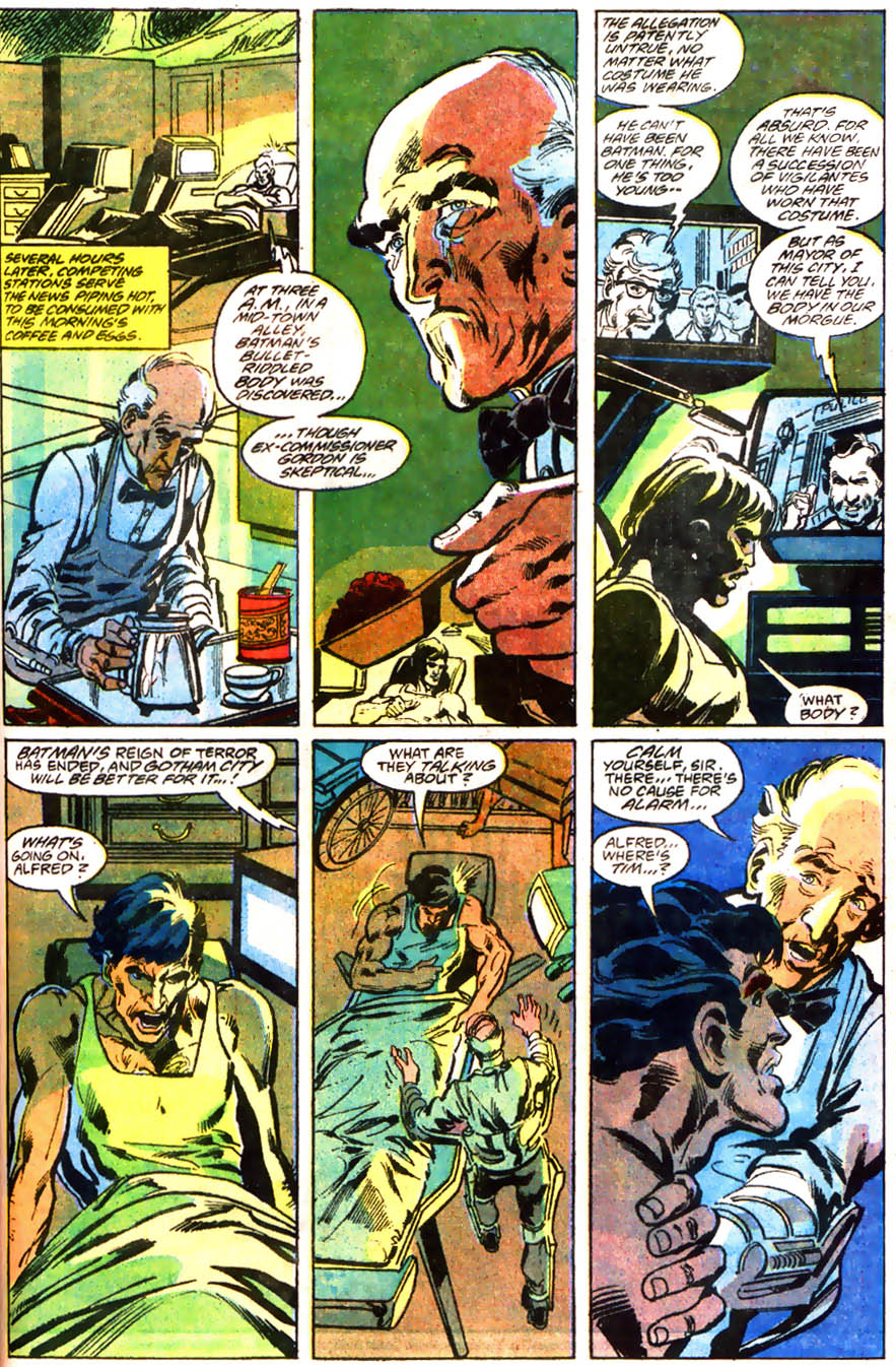 Read online Detective Comics (1937) comic -  Issue # _Annual 4 - 24