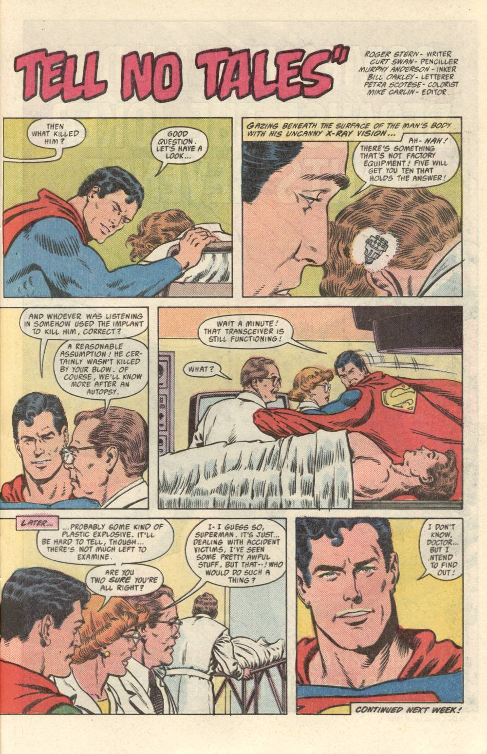 Read online Action Comics (1938) comic -  Issue #616 - 28