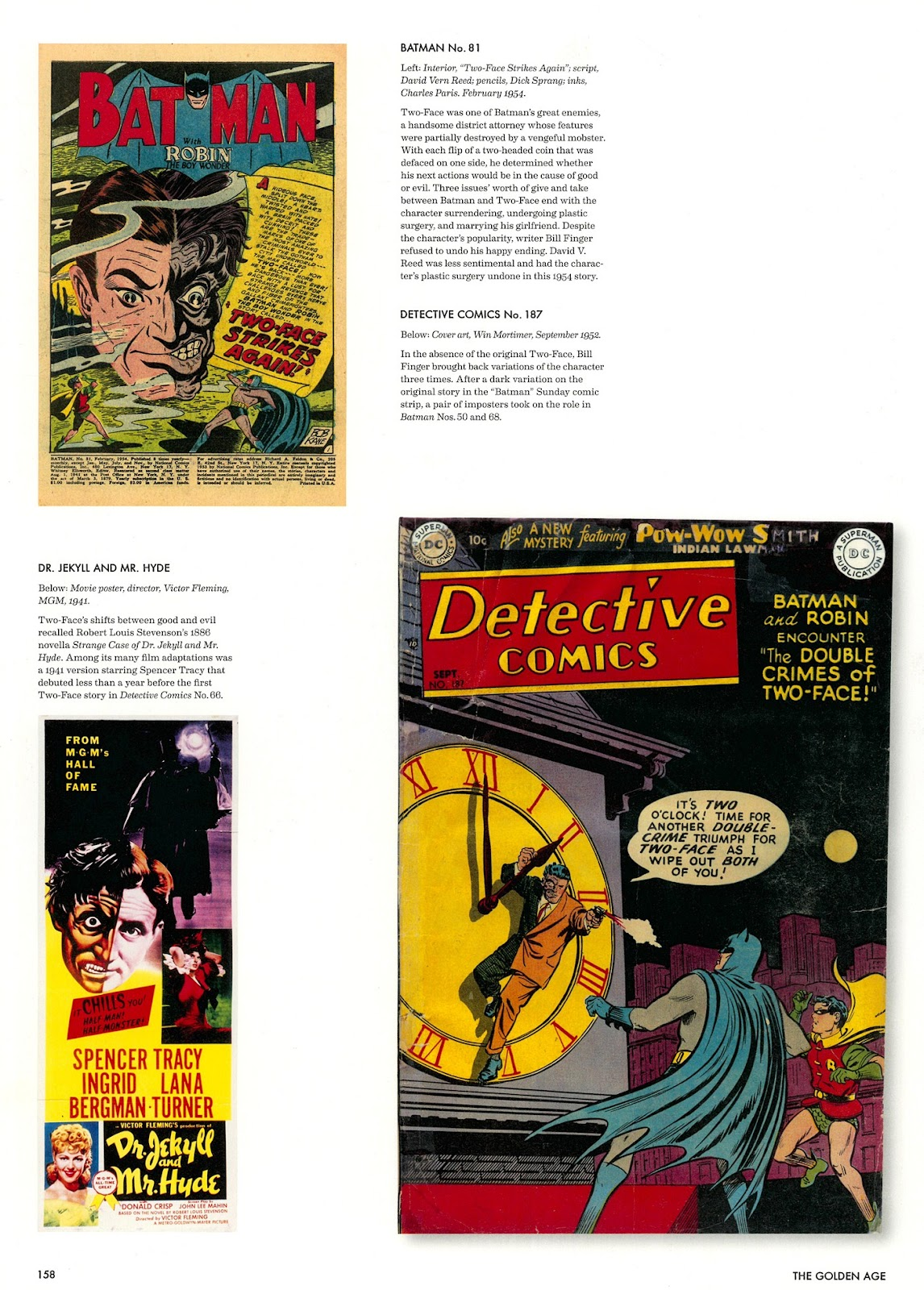 Read online 75 Years Of DC Comics comic -  Issue # TPB (Part 2) - 68