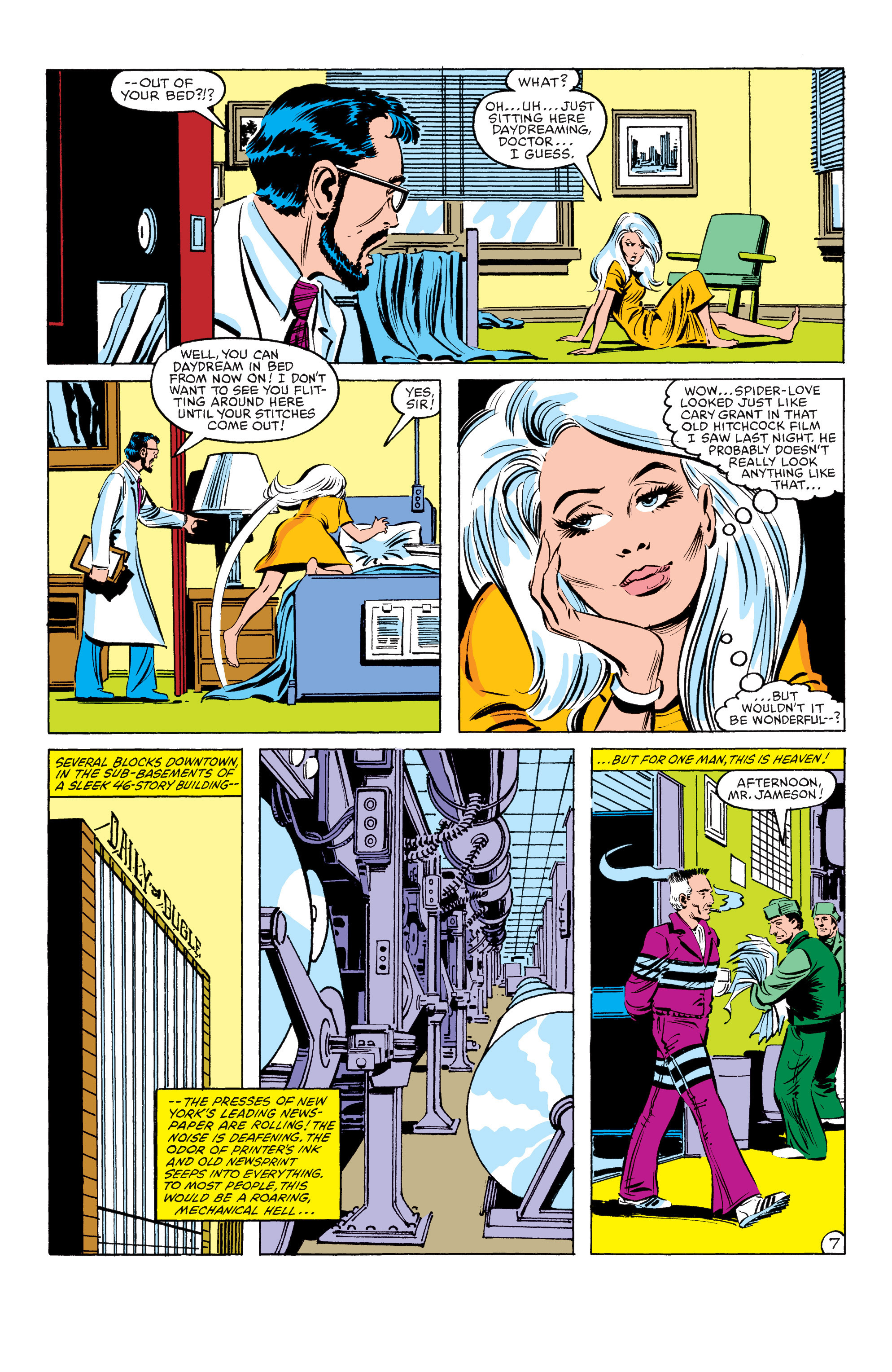 The Amazing Spider-Man (1963) 246 Page 7