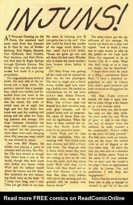 Read online Two-Gun Kid comic -  Issue #70 - 8