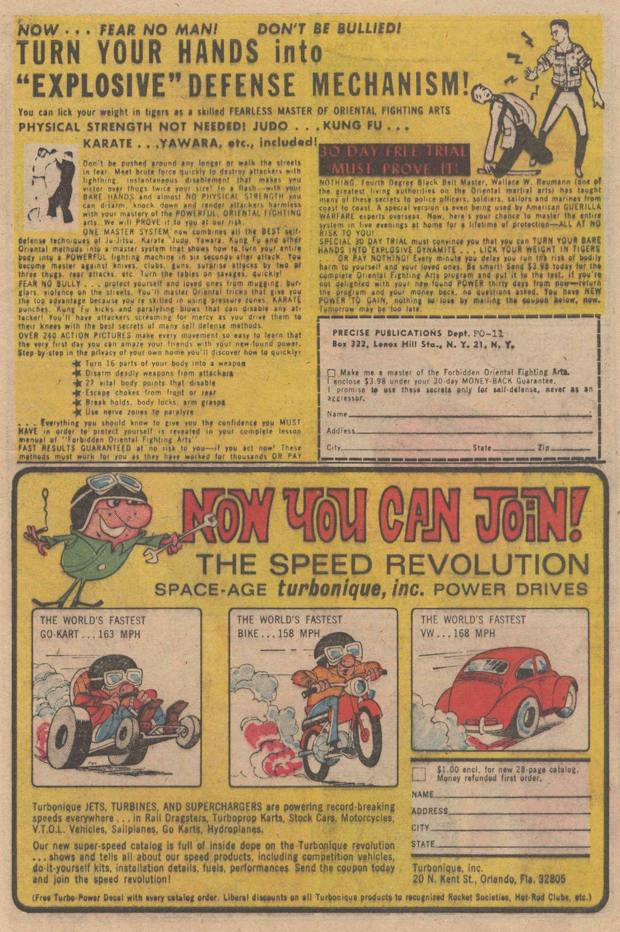 Read online Two-Gun Kid comic -  Issue #83 - 29