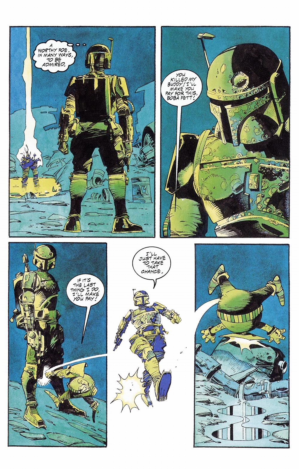 Read online Star Wars Omnibus comic -  Issue # Vol. 12 - 465