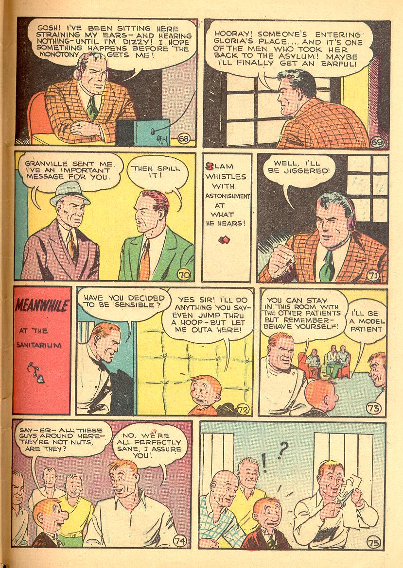 Read online Detective Comics (1937) comic -  Issue #30 - 63