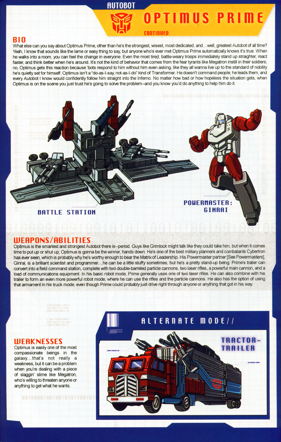 Read online Transformers: More than Meets the Eye comic -  Issue #7 - 63