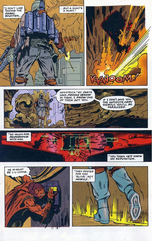 Read online Star Wars Omnibus comic -  Issue # Vol. 12 - 302