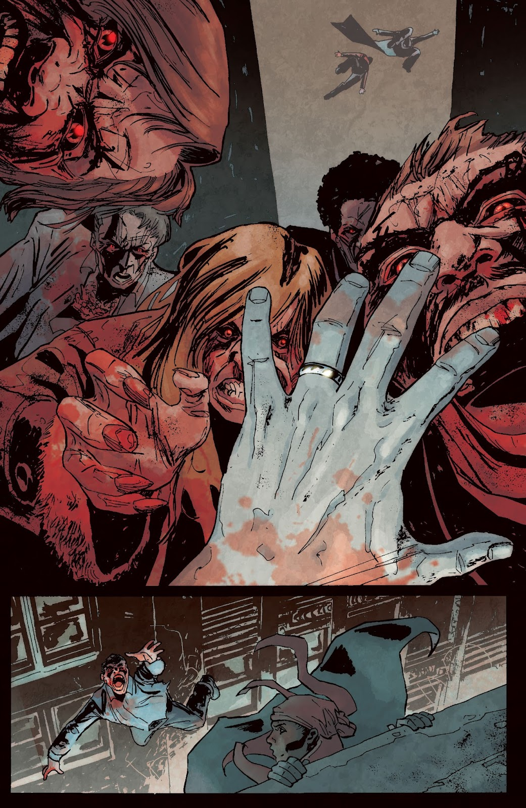 28 Days Later issue 23 - Page 16