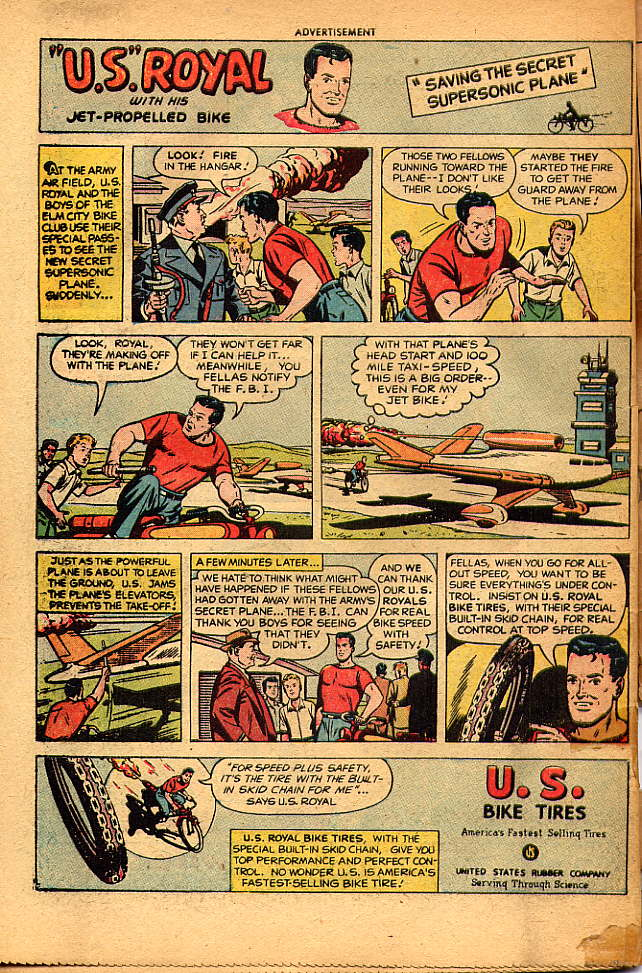 Read online Sensation (Mystery) Comics comic -  Issue #83 - 51