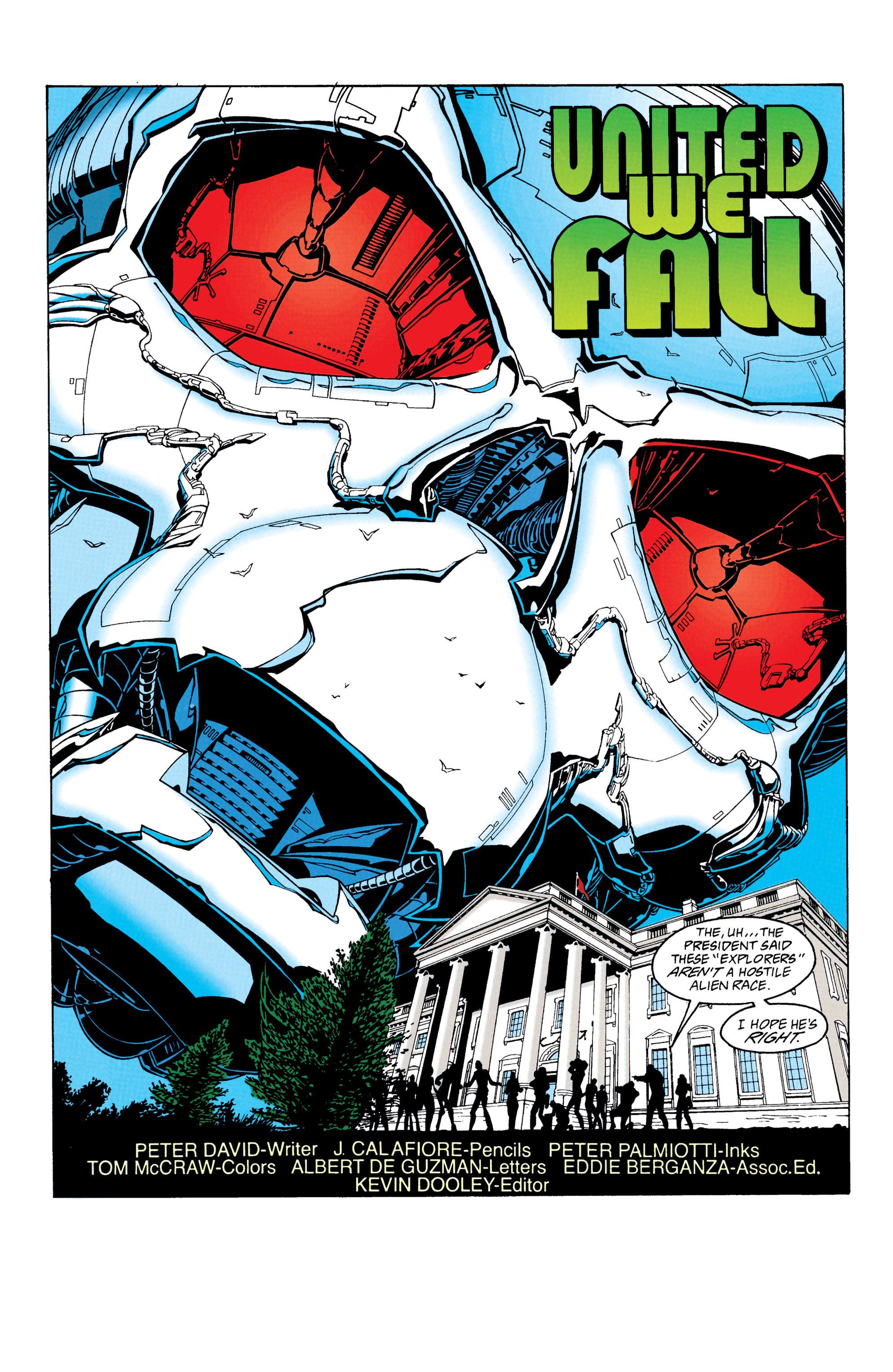 Read online Aquaman (1994) comic -  Issue #24 - 2