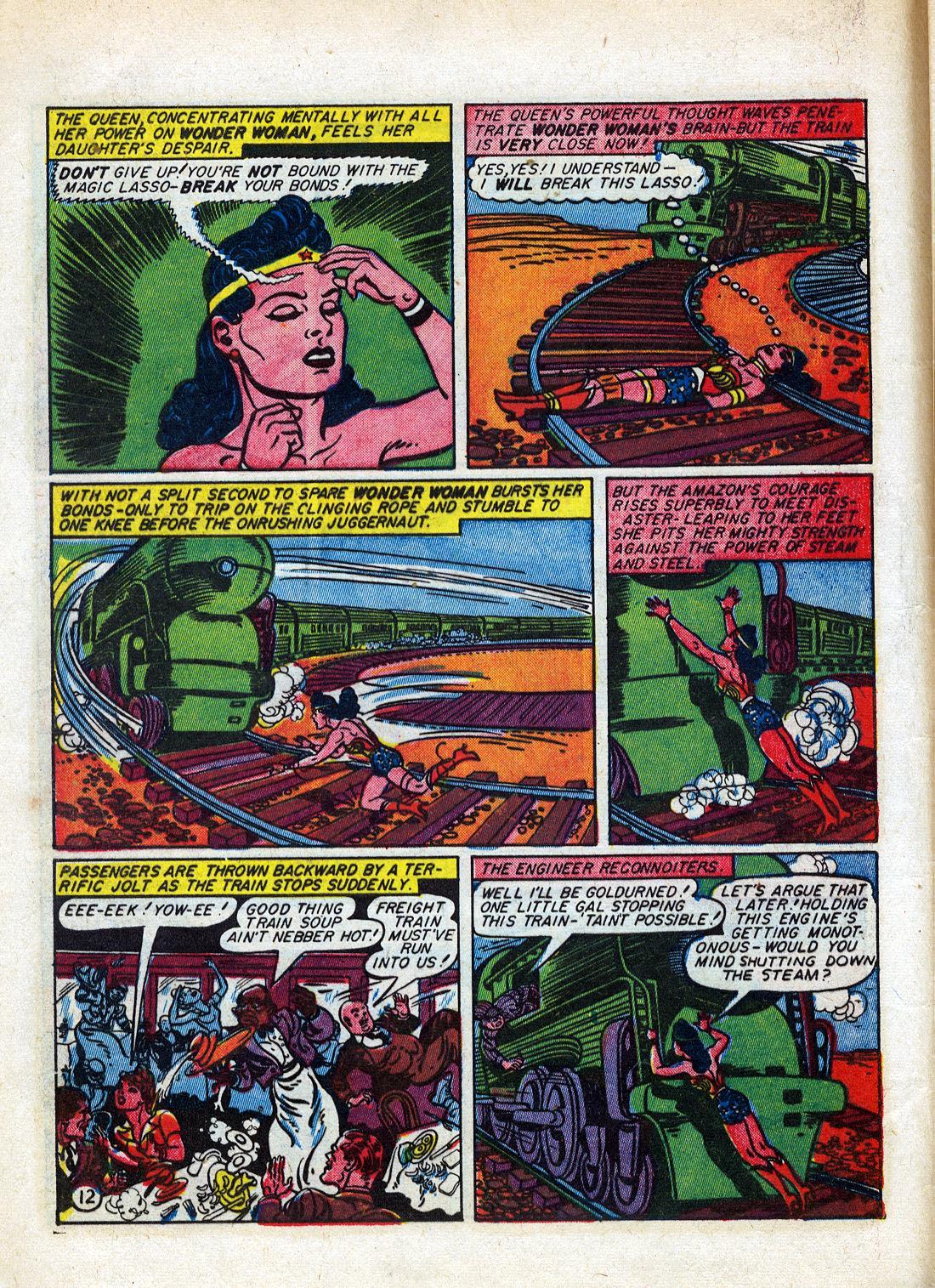 Read online Sensation (Mystery) Comics comic -  Issue #26 - 14