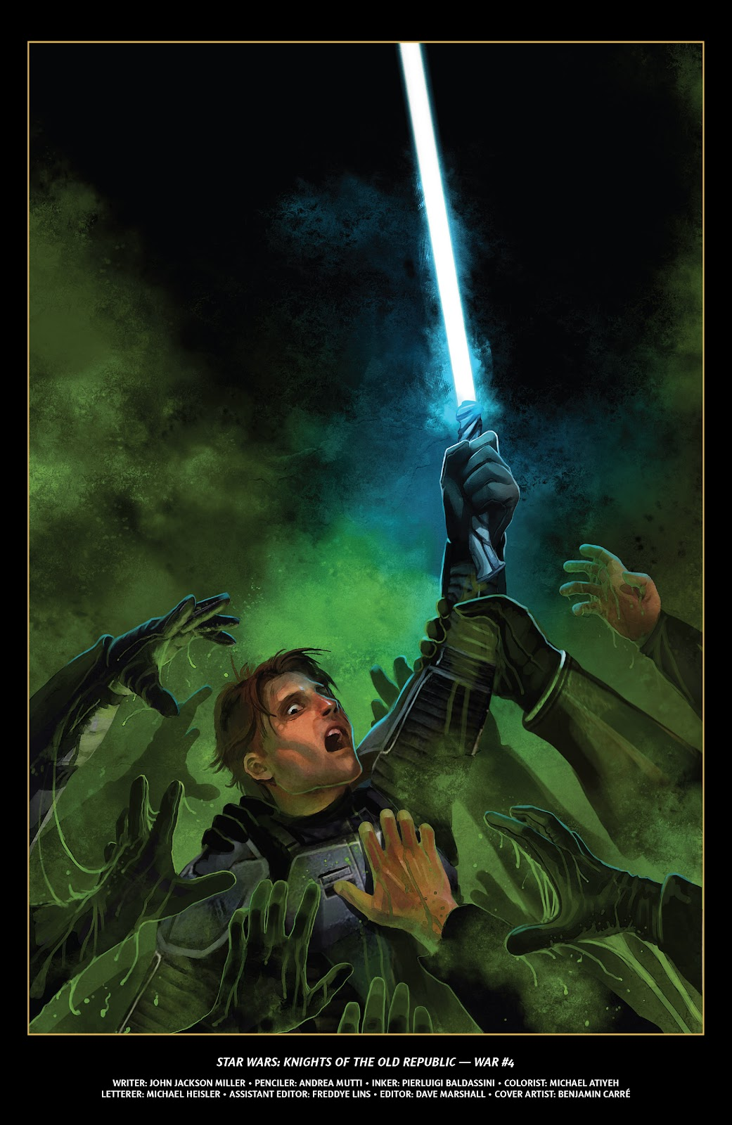 Read online Star Wars Legends: The Old Republic - Epic Collection comic -  Issue # TPB 3 (Part 4) - 72