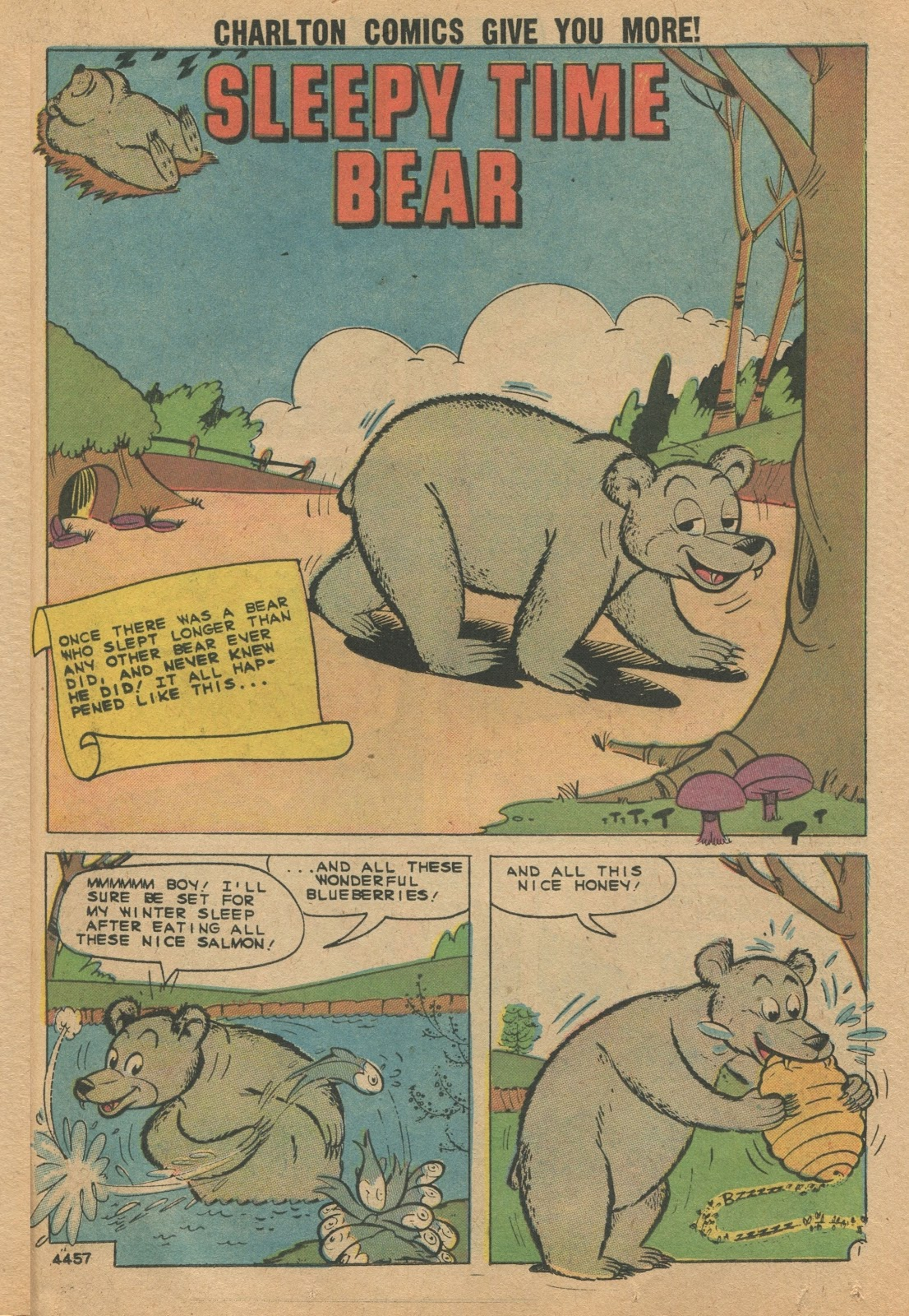 Atomic Mouse issue 35 - Page 23