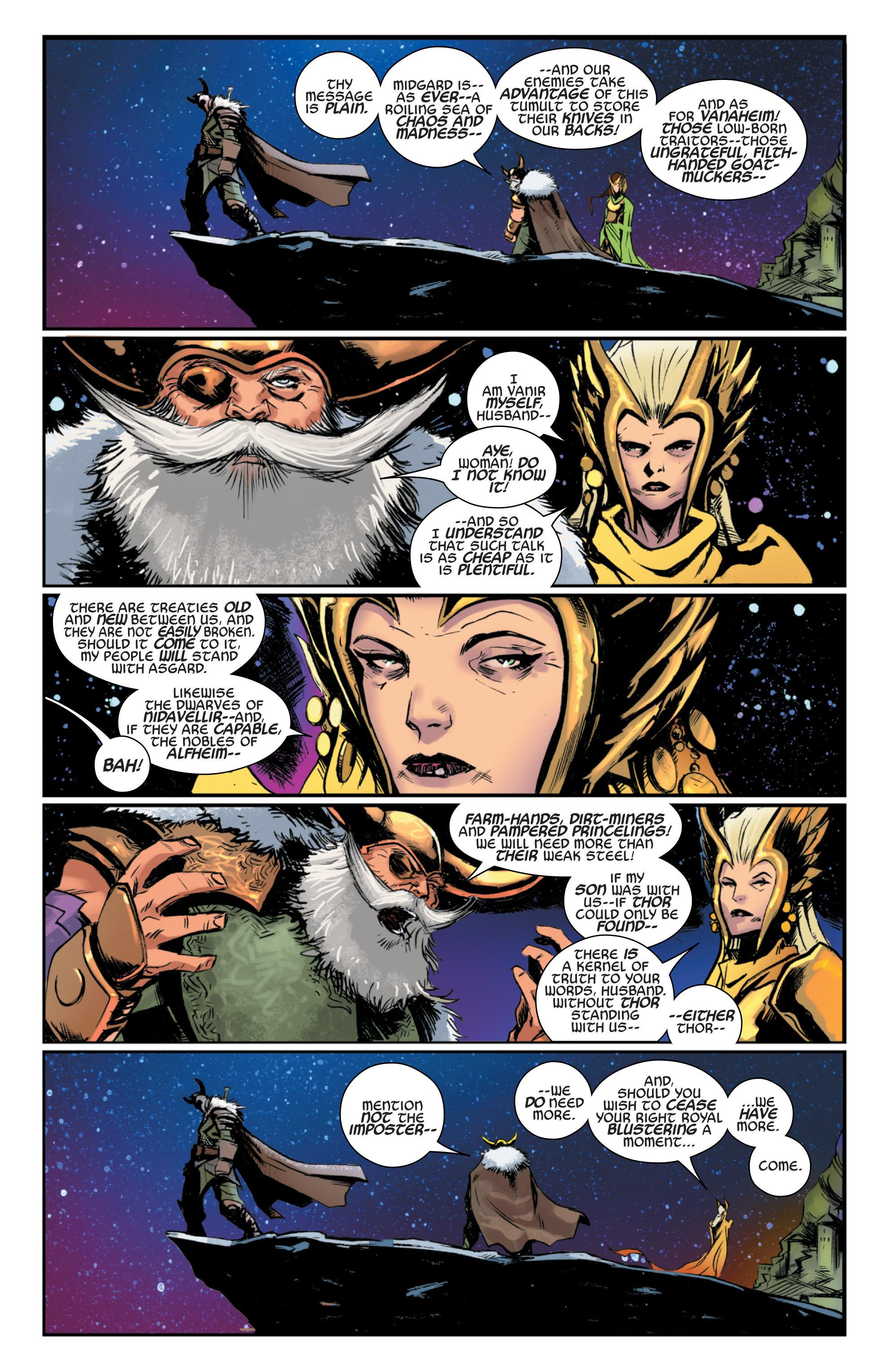 Read online Secret Wars: Last Days of the Marvel Universe comic -  Issue # TPB (Part 1) - 60