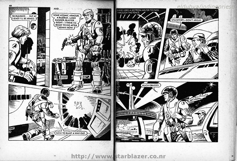 Starblazer issue 65 - Page 24