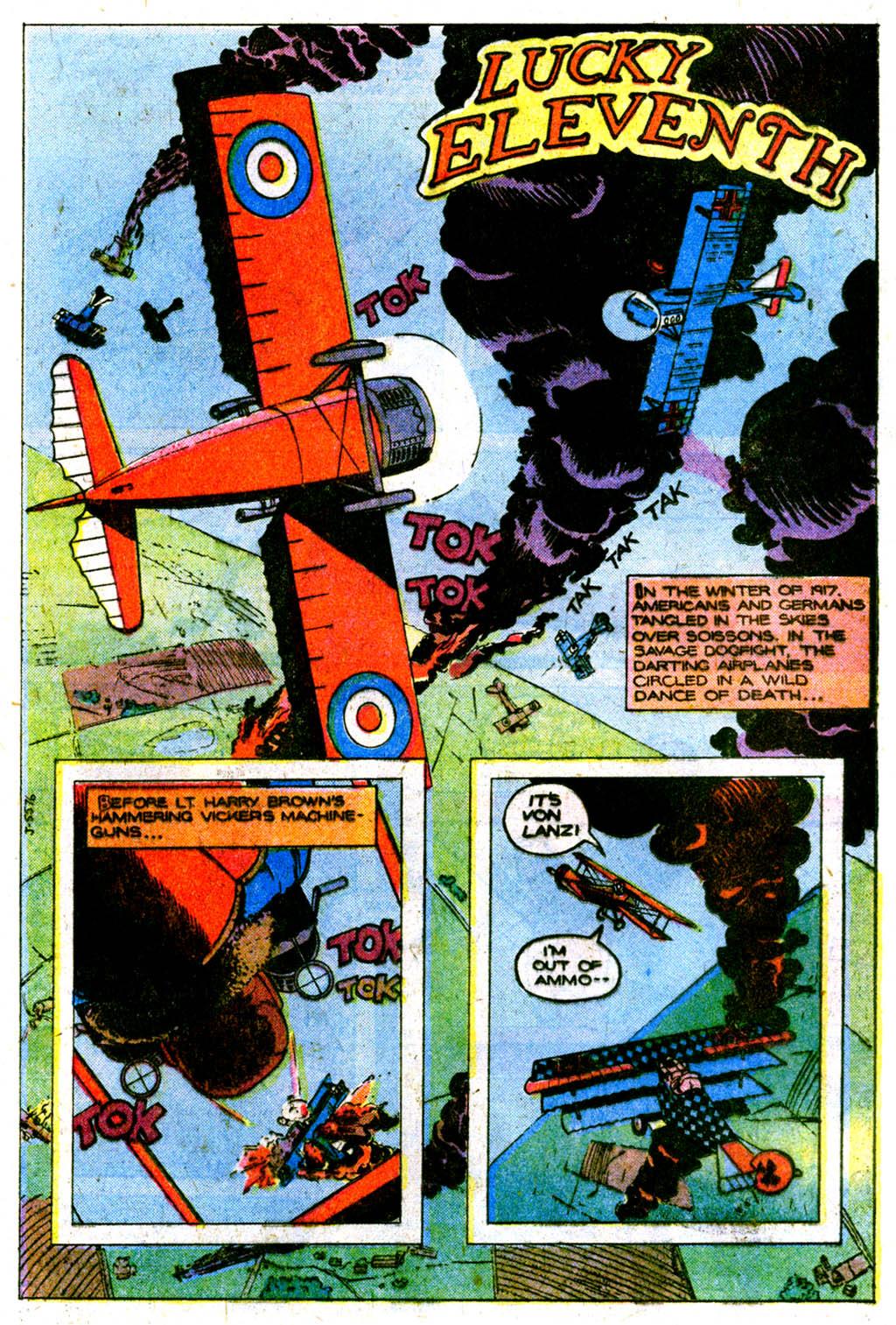 Read online Sgt. Rock comic -  Issue #334 - 24