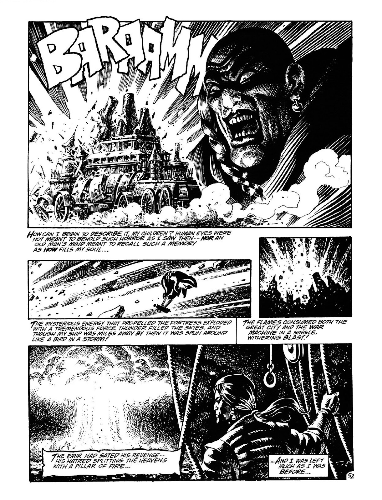 Moving Fortress issue Full - Page 62