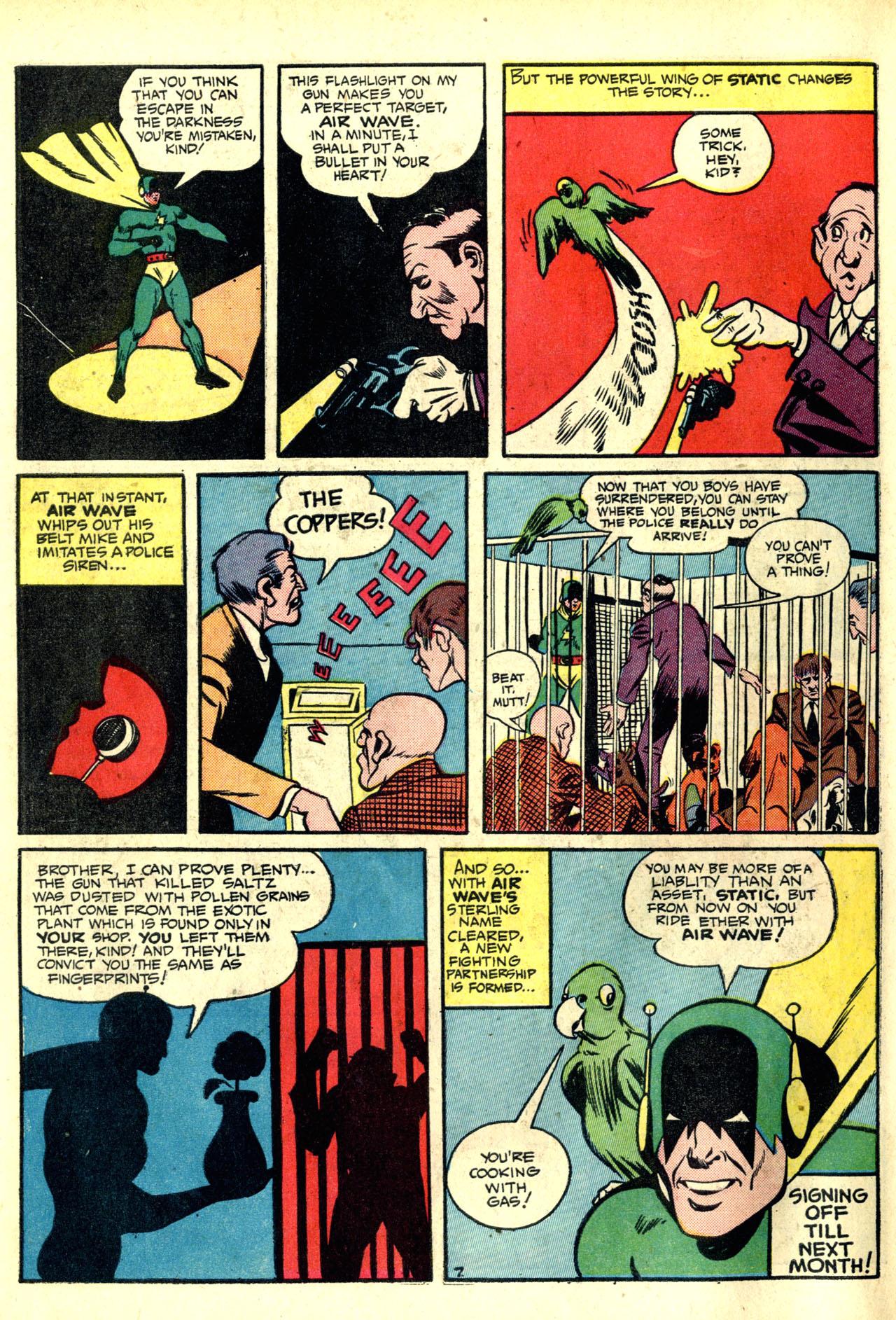 Detective Comics (1937) 64 Page 55