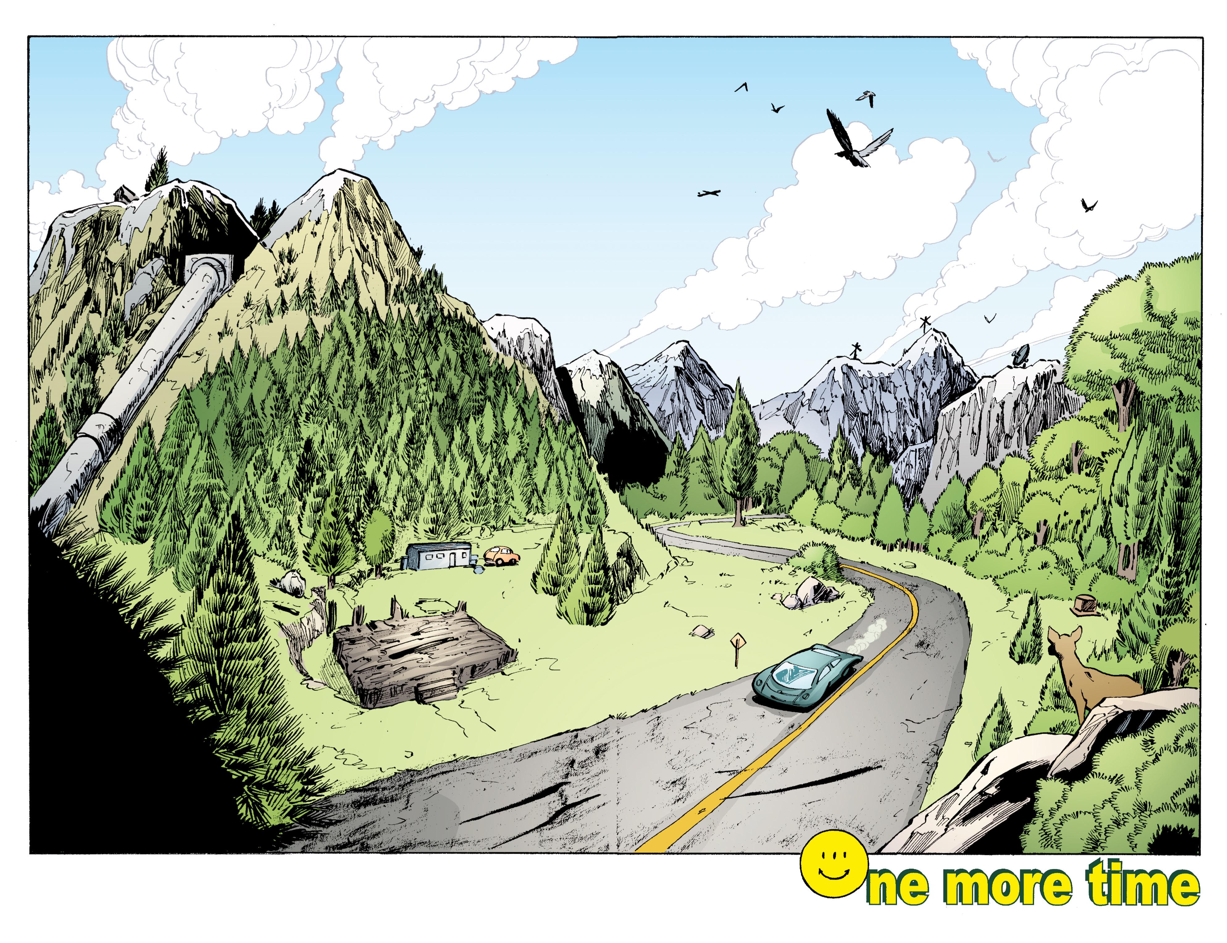 Read online Transmetropolitan comic -  Issue #60 - 3