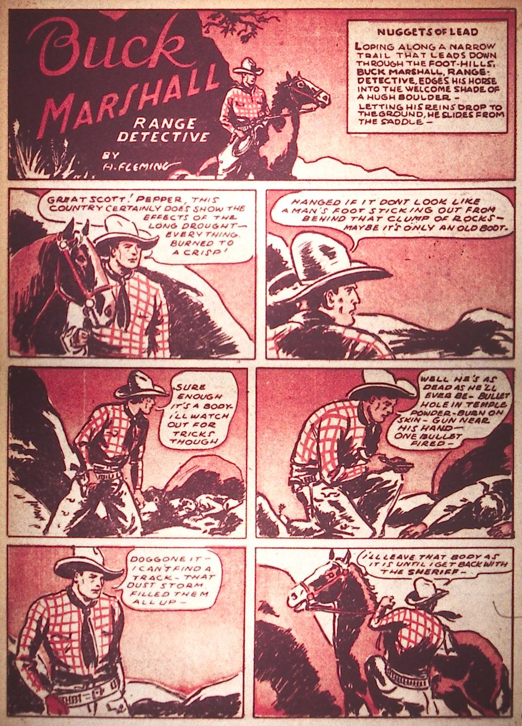 Detective Comics (1937) 23 Page 15