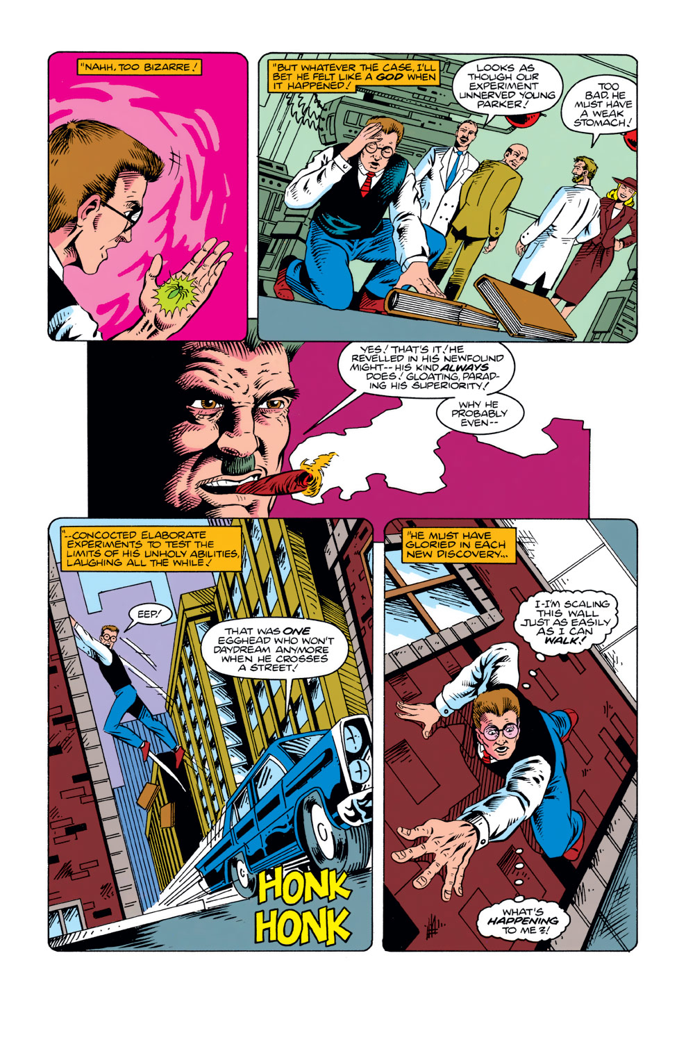 The Amazing Spider-Man (1963) 365 Page 40