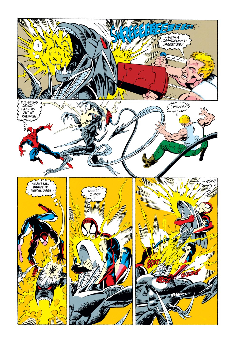 The Amazing Spider-Man (1963) 368 Page 4