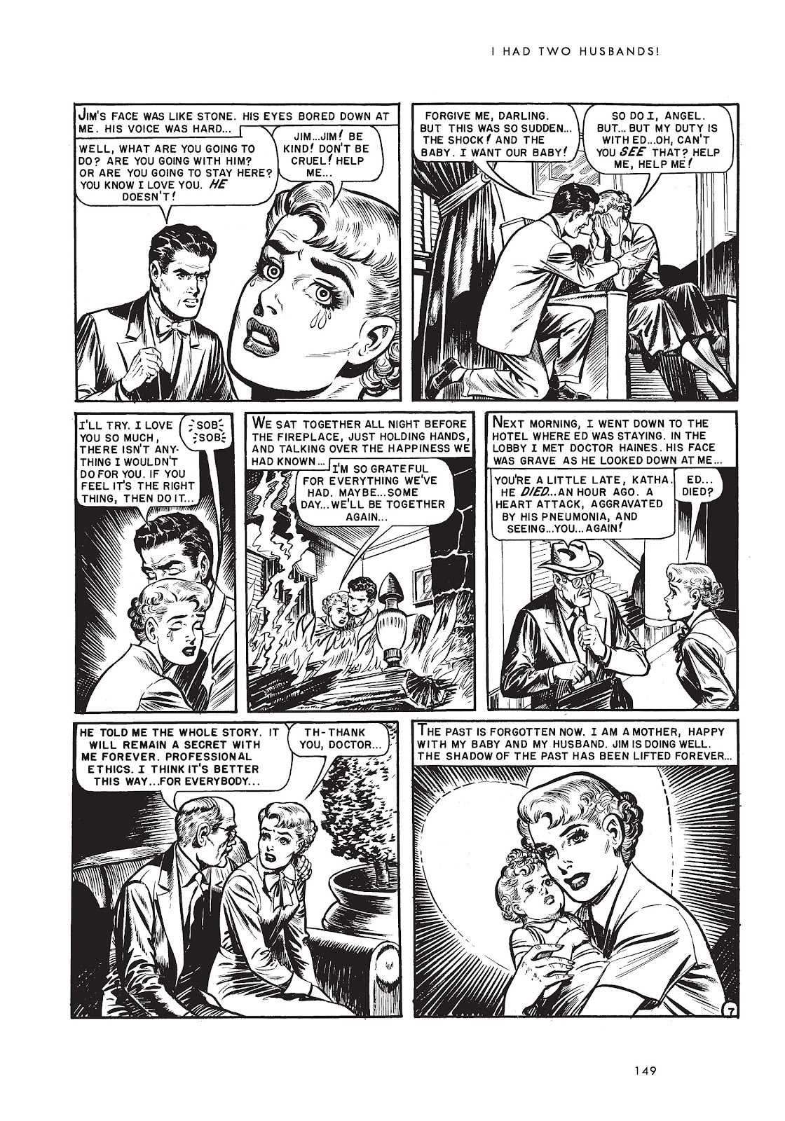 Read online The Martian Monster and Other Stories comic -  Issue # TPB (Part 2) - 64
