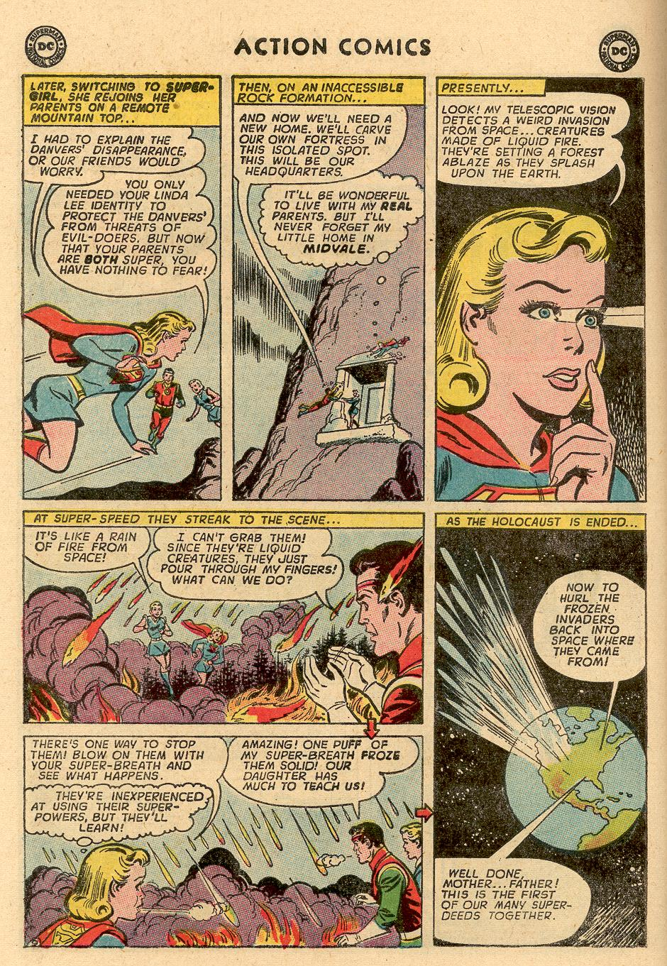 Read online Action Comics (1938) comic -  Issue #314 - 26