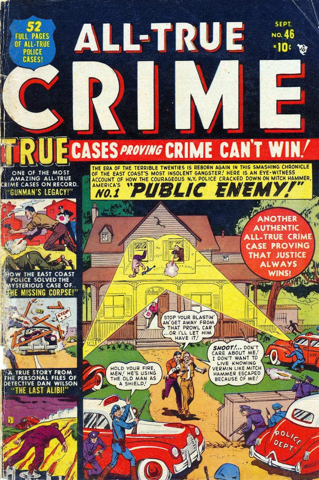 All-True Crime 46 Page 1
