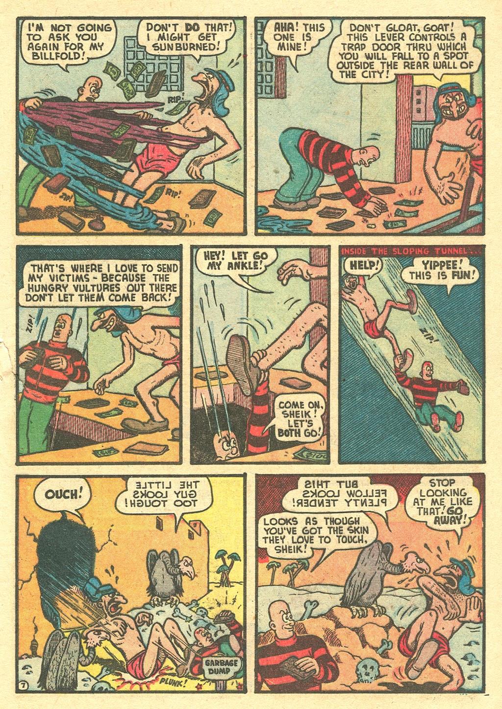 Tessie the Typist issue 11 - Page 37