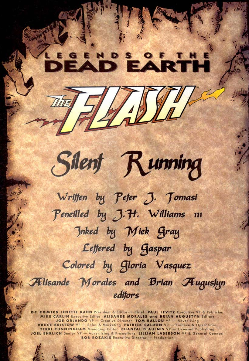 Read online The Flash (1987) comic -  Issue # _Annual 9 - 40