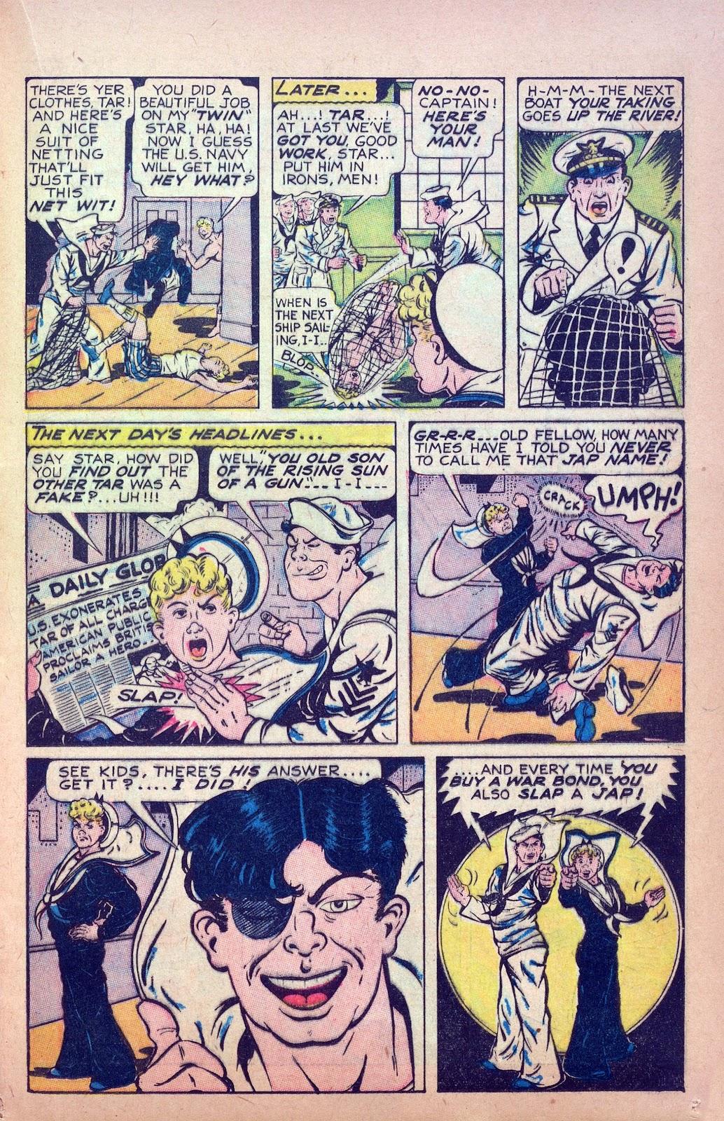 Read online Joker Comics comic -  Issue #16 - 42