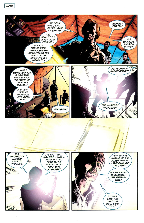 Abiding Perdition 5 Page 29