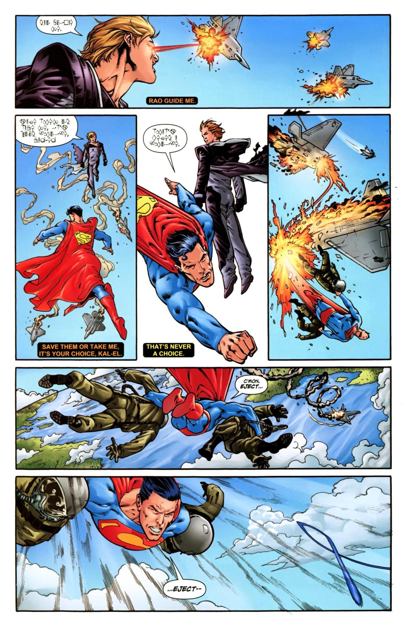 Action Comics (1938) 880 Page 6
