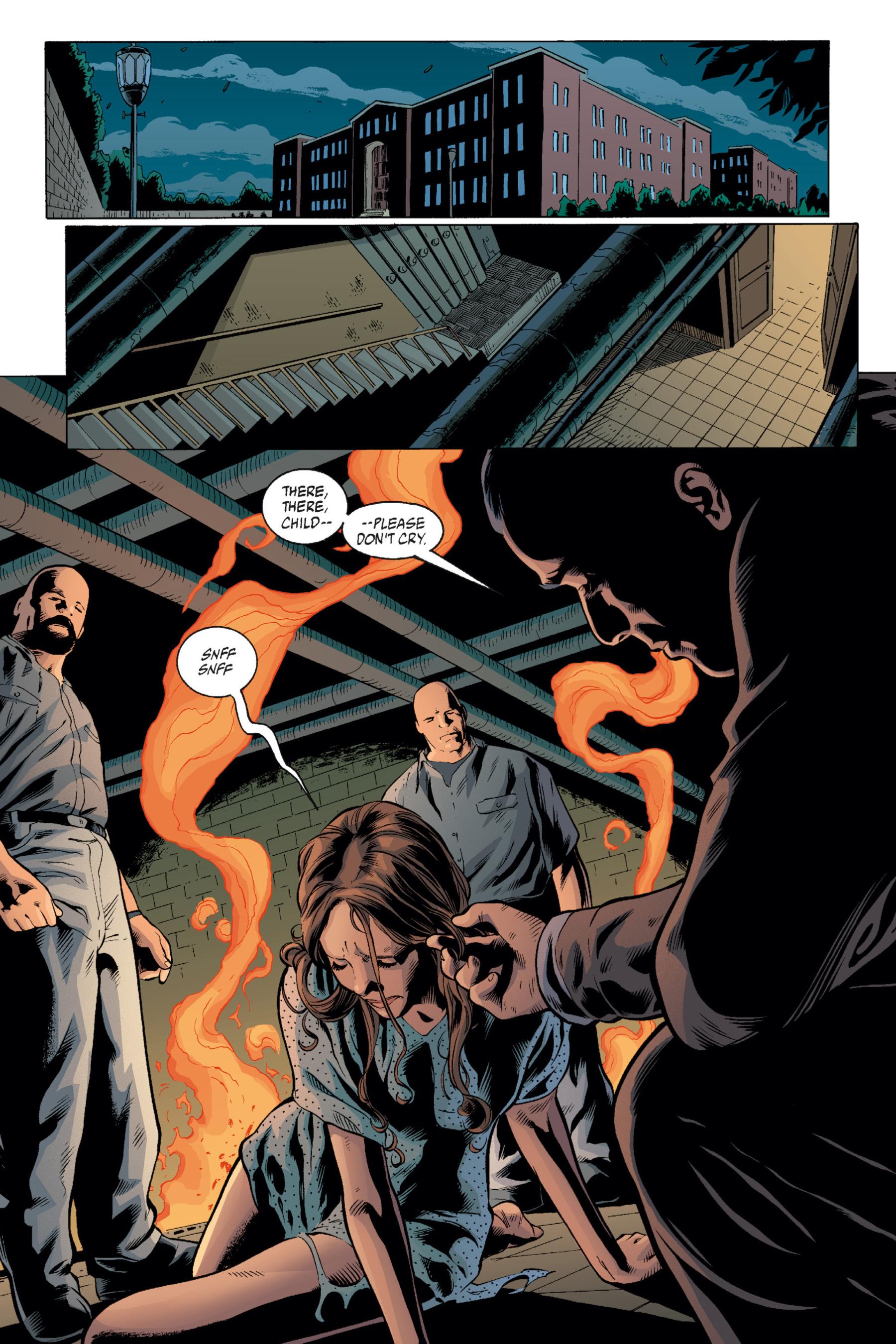 Read online Buffy the Vampire Slayer: Omnibus comic -  Issue # TPB 1 - 256
